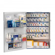 XXL Metal Smart Compliance Food Service First Aid without Meds