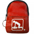 1000 Pack Assorted Colors: CPR Beltloop Keychain Backpack with Faceshield, Gloves, and Cleansing Wipes
