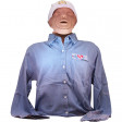 American CPR Women's Instructor Shirt, Extra Large