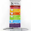 Ball Point Banner CPR Reminder Pen - 1 each