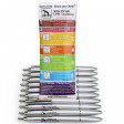 Ball Point Banner CPR Reminder Pen - 10 pack