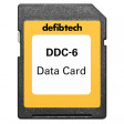 Defibtech Medium Capacity Data Card (6-hours, no audio)