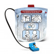 Pediatric Electrodes for Defibtech Lifeline View AED