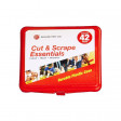 Genuine First Aid Kit Model 42 Red - 42 pieces