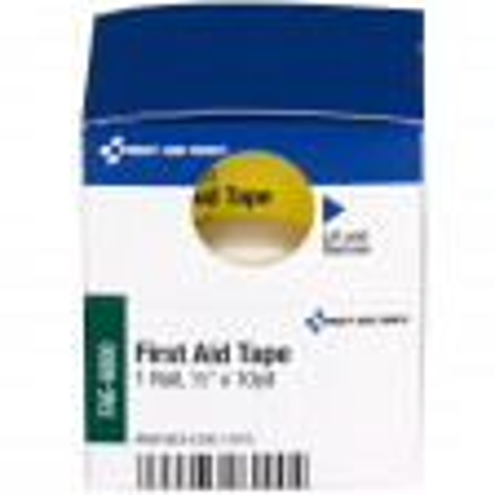 "First Aid Tape, ½"" x 10 yard, 1 roll"