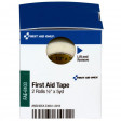 "1/2"" X 5 Yd First Aid Tape, 2 Per Box"