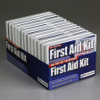 All Purpose First Aid Kit, 21pc, Small