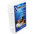 All Purpose First Aid Kit, 48 pc - Medium
