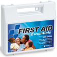 All Purpose First Aid Kit, 200 pc - Large