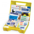 Auto First Aid Kit, 138 pc - Large