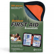 205 Piece Outdoor First Aid Kit, large softsided case, 1 ea.