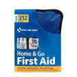 All Purpose First Aid Kit, Softsided, 312 pc - Large