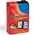 104 Piece Large, Auto Soft sided First Aid Kit