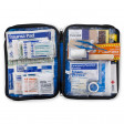 143 Piece Extra Large, Car Soft Sided First Aid Kit