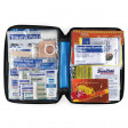 Emergency Preparedness Kit, 105 Piece