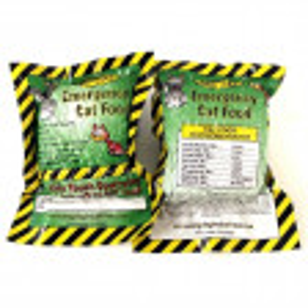 Emergency Cat Food