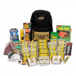 4 Person Deluxe Emergency Backpack Kit