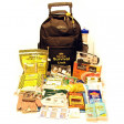 Roll and Go Survival Kit on Wheels - Two Person