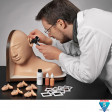 Ear Examination Simulator and Basic Nursing Set