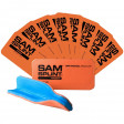 Sam Splint, Reusable - Finger, 10 pack