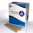 Tongue Depressor, Non-Sterile - 500 per box