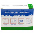 "6"" x 9"" Instant Cold Compress, Boxed - 1 Each"