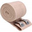 "2"" x 5 yd Elastic (Ace) Bandage with 2 Fasteners - 1 Each"