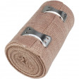 "3"" x 5 yd Elastic (Ace) Bandage with 2 Fasteners - 1 Each"