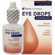 Meidc's Choice advanced eye drops and case upackaged