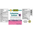 Calamine lotion, 6 oz. plastic bottle, 1 ea.