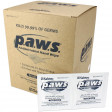 p.a.w.s.® has demonstrated virucidal activity against HIV and Avian Flu A in 15 seconds