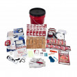 Five Person Guardian Bucket Survival Kit