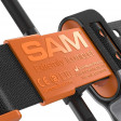 SAM XT Extremity Tourniquet - Black & Orange