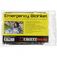 Solar Emergency Blanket 84 x 52 - BEST VALUE!
