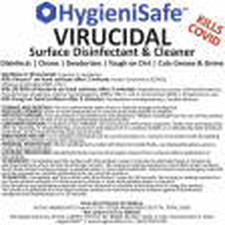 EPA Registered Surface Disinfectant - Kills COVID, 32oz, Spray