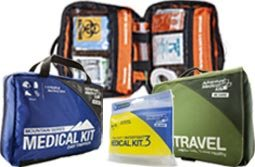 ender Corp Products, including SOL (Survive Outdoors Longer) bivvy, origin, and other cool outdoor gear - plus HealthiFeet, Ben's insect repellents with deet, Deet-Free Natrapel with Picardin, the ever populat QuickClot and TenderCorp Hygiene products!