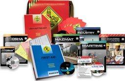 Entrenamientos de Seguridad, DVD de Seguridad, Libros y Materiales de Seguridad de OSHA