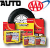 Automotive First Aid Kits and Roadside Emergency Kits
