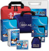 First Aid Kit, First Aid Kits