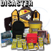 Earthquake / Disaster Preparedness and Survival Kits