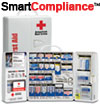 OSHA Compliance SmartCompliance Kits First Aid Program