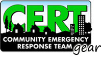 Image of a CERT Logo Patch