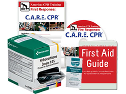 60% OFF First Aid Supplies