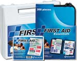 Image of first aid consumer products.