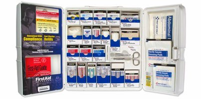 Image of SmartCompliance™ ezRefill System Cabinet.