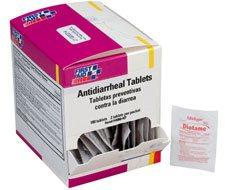 Image of Anti-Diarrhea Tablets - 100 per box