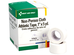 Athletic Tapes and Sports Taping Supplies
