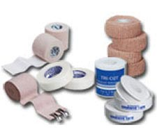 Image of Elastic Bandage Wraps,