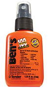 Image of bens 100 maximum protection