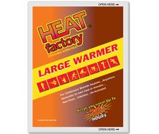 Image of Heat Factory Large Warmer, 1 each